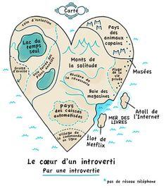 10 excellentes illustrations sur les anxiétés du quotidien qui vont parler à tout le monde