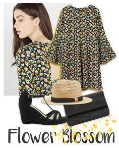 TRENDS EDIT - Flower Blossom
