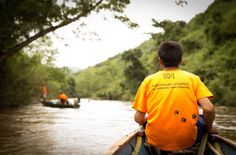 The Nam Nern Night Safari is a 24-hour, boat-based tour into the core of the Nam Et-Phou Louey National Protected Area. The highlightof the trip is the nighttime wildlife-spotlighting,when long-tail boats drift down the Nam Nern River looking... Read More