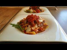 Çökertme Kebabi Tarifi - YouTube