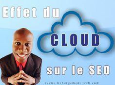 Quels seront les effets d'une migration d'un site dans le Cloud sur le référencement dans les moteurs de recherche