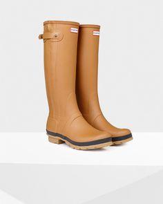 Original Slim Textured Wellington Boots