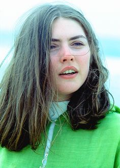 A Very Young Debbie Harry