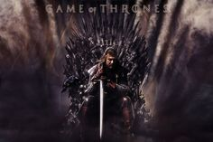 Premium fantasy on TV: It's about time!  Game of Thrones