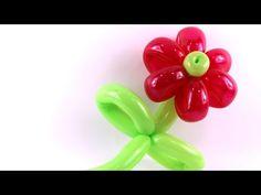 Globoflexia, cómo hacer figuras con globos - PequeOcio