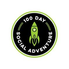 100 DAY SOCIAL ADVENTURE | It Works
