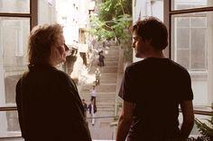Nejat Aksu & Susanne Staub - Auf der anderen Seite (The Edge of Heaven) (2007)