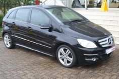 It Will Meet All Your Needs and More, 2008 #Mercedes Benz B 200 MK I Turbo. It is comes with a Quick 2.0 Turbo Petrol Engine and is available in the colour Black. It has an Automatic Transmission with the Mileage of 70 700Kms on the clock. Cut-Priced R145 990.  Enjoy these Extra's:  Airbag - Driver & Passenger Electric Windows - Front & Back Rear Window De-mister  +More  Interested In Purchasing It. Contact Keith Rabilal Now on 082 323 1303 / 031 737 1500 or Email keithr@smg.co.za
