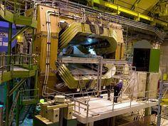 New Large Hadron Collider data may thin out theories in particle physics  Exceedingly rare decay of B mesons shows up largely as expected.