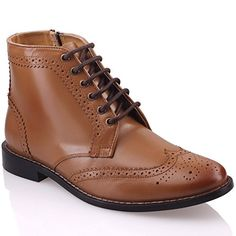 Unze Für Männer Moeeb 'Leder Formal Boots - G00599 - http://on-line-kaufen.de/kobbler/41-eu-unze-fuer-maenner-moeeb-leder-formal-boots-2