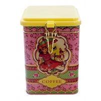 Cotton Candy Coffee tin