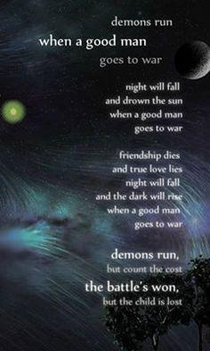 Demons Run