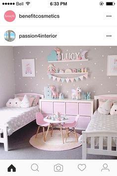 kuscheleckeeee kinderzimmer pinterest kinderzimmer m dchenzimmer und kinderzimmer ideen. Black Bedroom Furniture Sets. Home Design Ideas