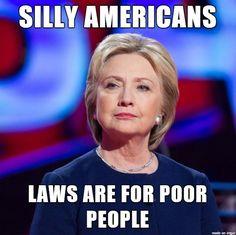 Funny Anti Hillary Clinton Memes | Viralmeme
