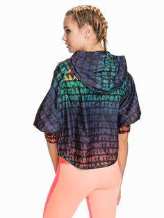 Sc Jacket - Adidas Stellasport - Black - Jackets - Sports Fashion - Women - Nelly.com Uk