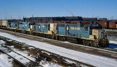 Rock Island Railroad, Railroad Photography, Model Trains, Locomotive, The Rock, Missouri, Transportation, America, Image