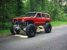 Jeep Comanche Mods Style Off Road 57 Jeep Xj Mods, Jeep 4x4, Jeep Truck, 4x4 Trucks, Jeep Rubicon, Lifted Trucks, Off Road Jeep, Volkswagen, Badass Jeep