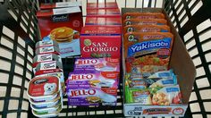 Farm Fresh 10/8/14 $1.65..... Everything was free but two of the SpaghettiOs that I got for the rebate.... You can print the coupon for the essentials pancake waffle mix on the farm fresh site to get it FREE... #cantpayfullprice #lovemycoupons #lovemyfreebies #knowbeforeyougo #doyourreseach — at Farm Fresh Supermarkets.