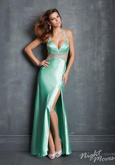 Nightmoves 7066 prom dress