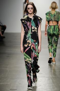 Osklen Spring 2015 Ready-to-Wear - Collection - Gallery - Look 22 - Style.com