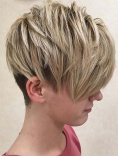 10 Best Under Choppy Pixie Haircuts for 2018