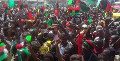 IPOB – Senate's rejection of restructuring supports our agitation
