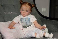 Волшебной красоты девочка реборн Mattia от Анны Арутюнян / Куклы Реборн: изготовление своими руками, фото, мастера / Бэйбики. Куклы фото. Одежда для кукол Bb Reborn, Reborn Toddler Dolls, Reborn Dolls, Reborn Babies, Baby Dolls, Victorian Dollhouse, Modern Dollhouse, Miniature Houses, Miniature Dolls