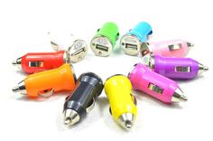 Micro USB Car Charger Mini Car Chager Adapter for Cell Mobile Phone for iPhone 3G 3GS 4 4S 5 6 6plus