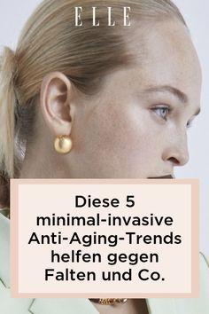 Welche minimal-invasive Anti-Aging-Trends machen bereits ab 30 Sinn, welche erst ab 40? Ein Experte verrät angesagte Behandlungen gegen Falten und Co. #beauty #haut #hautpflege #skincare #haare #haarpflege