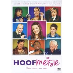 Hoofmeisie - South African Comedy Afrikaans DVD *New* - South African Memorabilia Store