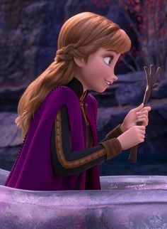 I love Annas hair like this. Anna Disney, Princesa Disney Frozen, Disney Princess Frozen, Disney Princess Pictures, Disney Pictures, Walt Disney, Princess Anna, Frozen Wallpaper, Cute Disney Wallpaper