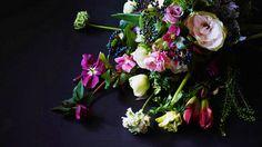 Beautiful flowers // #livinginstyle