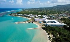 Groupon - ✈ 4, 5, or 6 Night Hotel Riu Palace Jamaica Trip with Air from Vacation Express. Price/Person Based on Double Occupancy. in Montego Bay, Jamaica. Groupon deal price: $849