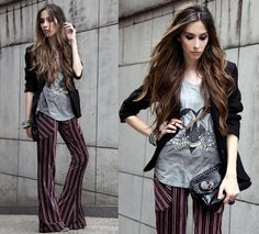 Stop crying your heart out (by Flávia Desgranges van der Linden) http://lookbook.nu/look/3333831-stop-crying-your-heart-out