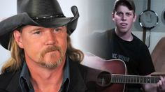 """Country Music Lyrics - Quotes - Songs Trace adkins - YouTuber Covers Trace Adkins' """"You're Gonna Miss This"""" (WATCH) - Youtube Music Videos http://countryrebel.com/blogs/videos/18369651-youtuber-covers-trace-adkins-youre-gonna-miss-this-watch"""