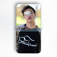 Cameron Dallas On Street HTC One M7 Case | casefantasy