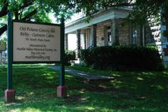 MARBLE VALLEY HISTORICAL SOCIETY