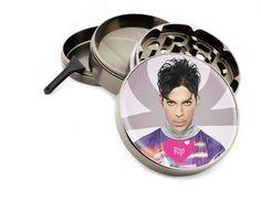 Prince Limited Edition Grinder