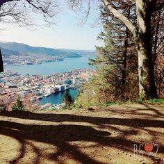 Bergen, Beautiful World, River, Outdoor, Outdoors, Outdoor Games, Outdoor Living, Rivers