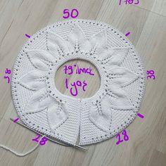 Granny Style Crochet For Kids Knit Crochet Baby Dress Crochet Earrings Baby Kids Knit Patterns Coast Coats Knitted Baby Baby Hats Knitting, Knitted Hats, Vogue Knitting, Crochet Hats, Baby Pullover, Baby Cardigan, Diy Crafts Crochet, Easy Knitting Patterns, Baby Sweaters