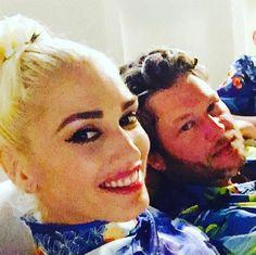Gwen Stefani and Blake Shelton Reunite, Take Her Kids Boating - Us Weekly