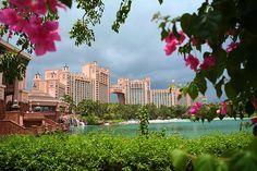 Bahamas:)