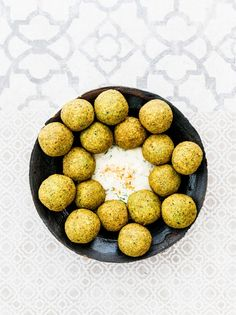 Ne aidot falafelit | Kasvis, Gluteeniton, Vegaaninen | Soppa365 Dog Food Recipes, Vegan Recipes, Falafel, Gluten Free, Snacks, Breakfast, Kitchen, Desserts, Middle