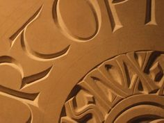 Glass Engraving, Wood Stone, Calligraphy Letters, Lettering, Stone Cuts, Stone Carving, Natural Materials, Slate, Rock