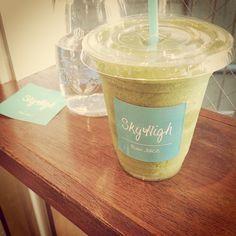 #happy #juice #skyhigh