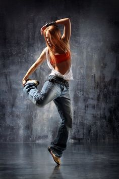 My old photo shoots of dancers by Alexander Yakovlev, via Behance