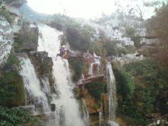 Rapel  cachoeiras