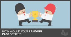 Landing Page Optimization - See https://www.digitalmarketer.com/landing-page-optimization-conversion/?utm_source=newsletter-email-broadcast&utm_medium=email&utm_term=newsletter&utm_content=landing-page-optimization-conversion&utm_campaign=Blog%20Featured%20Post%20Emails