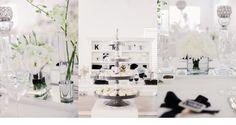 Kim & Morné's wedding ‹ Roberta de Lilly Photography Affair, Our Wedding, Table Settings, Black And White, Photography, Photograph, Black White, Fotografie, Place Settings