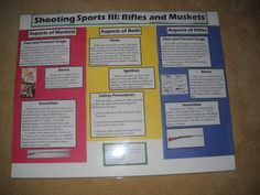 4-h Shooting Sports Poster Ideas - Yahoo Image Search Results